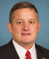 Photo of Rep. Bruce Westerman [R-AR4]