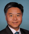 Portrait of Ted Lieu