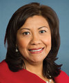 Portrait of Norma Torres