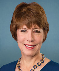 Photo of sponsor Gwen Graham