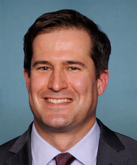 Photo of sponsor Seth Moulton