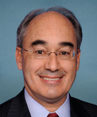 Photo of sponsor Bruce Poliquin