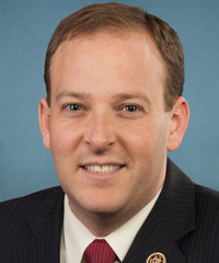 Photo of sponsor Lee Zeldin