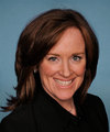 Portrait of Kathleen Rice