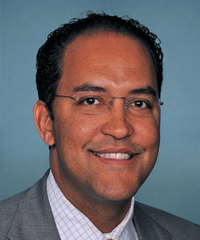 Photo of sponsor Will Hurd