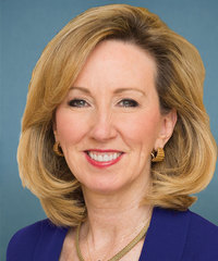 Photo of sponsor Barbara Comstock