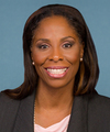 Portrait of Stacey Plaskett