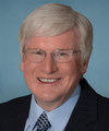 Portrait of Glenn Grothman