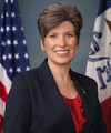 Portrait of Joni Ernst