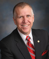 Portrait of Thom Tillis