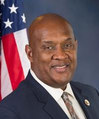 Photo of Rep. Dwight Evans [D-PA3]