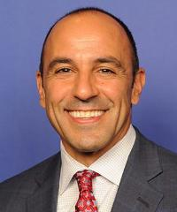 Photo of sponsor Jimmy Panetta