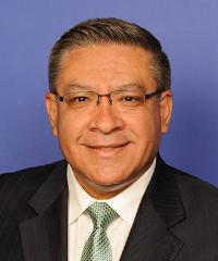 Photo of Rep. Salud Carbajal [D-CA24]