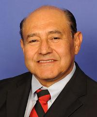 photo of Representative J. Correa
