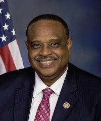 Photo of sponsor Al Lawson