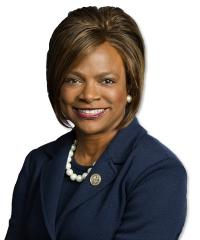 Photo of sponsor Val Demings