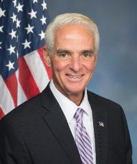 Photo of sponsor Charlie Crist