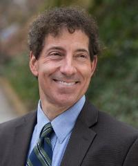 Photo of sponsor Jamie Raskin