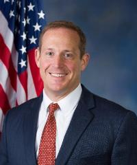 Photo of Rep. Ted Budd [R-NC13]