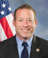 photo of Representative Josh Gottheimer