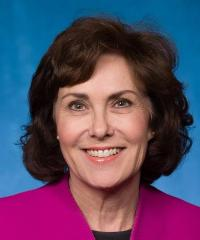 Photo of Sen. Jacky Rosen [D-NV]