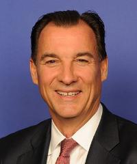 Photo of sponsor Thomas Suozzi