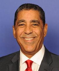 Photo of sponsor Adriano Espaillat