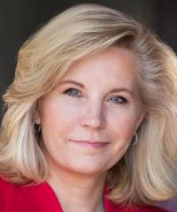 Photo of sponsor Liz Cheney