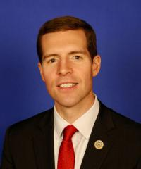 Photo of sponsor Conor Lamb