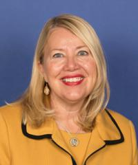 Photo of sponsor Debbie Lesko
