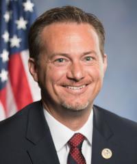 photo of Representative Michael Cloud