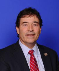 Photo of sponsor Troy Balderson