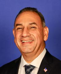Photo of Rep. Gilbert Cisneros [D-CA39]