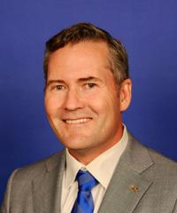 Photo of Rep. Michael Waltz [R-FL6]