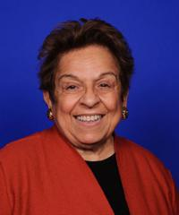 Photo of sponsor Donna Shalala