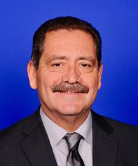 Photo of sponsor Jesús García
