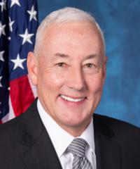 Photo of Rep. Greg Pence [R-IN6]