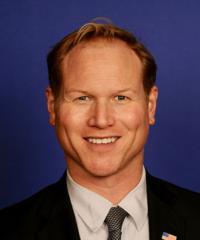 photo of Representative Steven Watkins