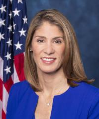 Photo of Rep. Lori Trahan [D-MA3]