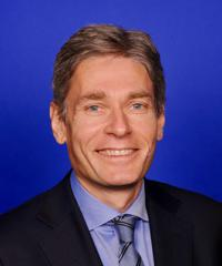 Photo of sponsor Tom Malinowski