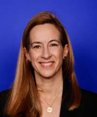 Photo of Rep. Mikie Sherrill [D-NJ11]