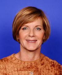 Photo of Rep. Susie Lee [D-NV3]