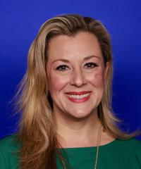 Photo of sponsor Kendra Horn
