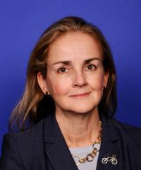 photo of Representative Madeleine Dean