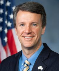 Photo of Rep. Ben Cline [R-VA6]
