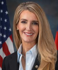 Photo of Sen. Kelly Loeffler [R-GA]